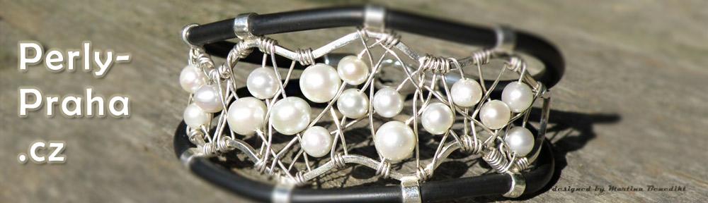 Perly Praha – Prodej perel v Praze